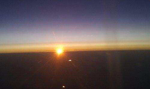 Todos los días sale el sol