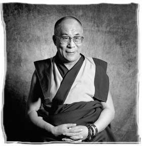 Palabras del Dalai Lama